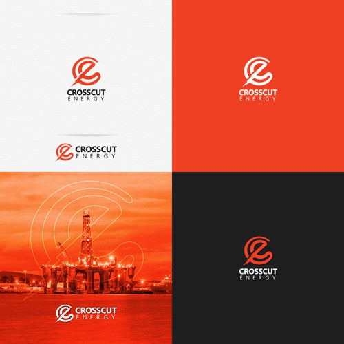 Logo for Crosscut Energy