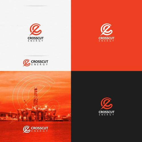 Logo for Crosscut Energy