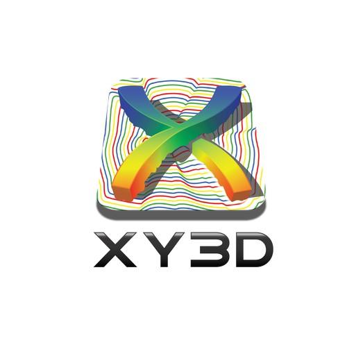 logo XY3D