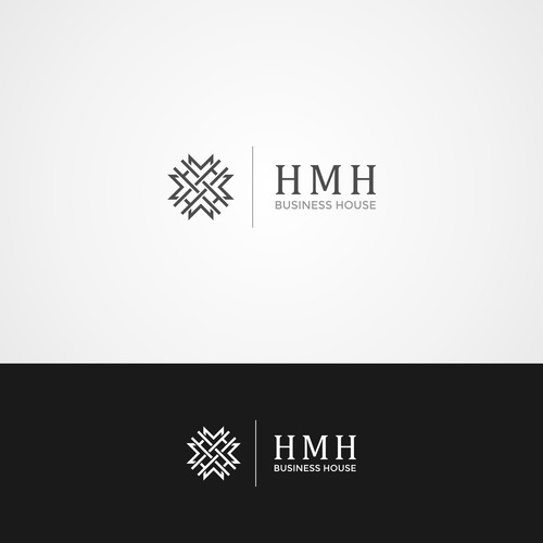 Logo design for HMH