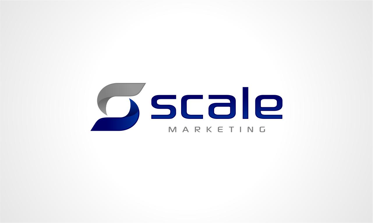Scale Marketing Logo