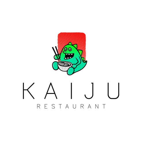 Kaiju restaurant