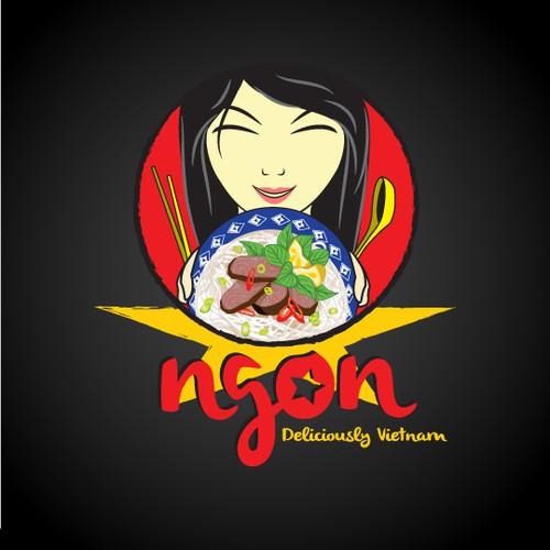 Ngon needs a new logo