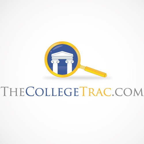 TheCollegeTrac.com needs a new logo
