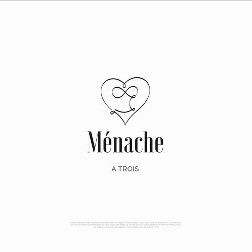 Menache logo