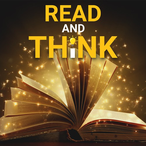 Read & Think podcast cover