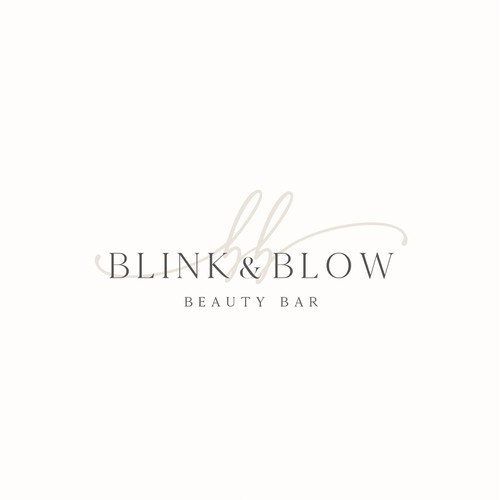 Logo for Blink & Blow