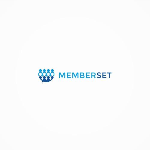 MemberSet logo