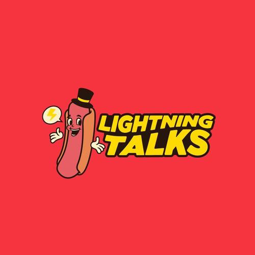 LIGHTNING TALKS LOGO