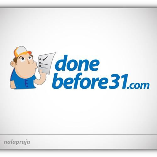 DONEBEFORE31.COM