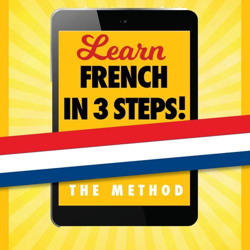 Concept for Kindle language books