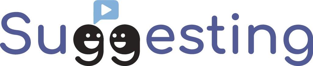 Logo for a fun new app