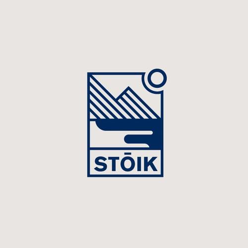 stōik