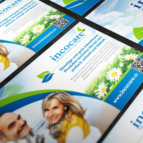 Flyer Incocare