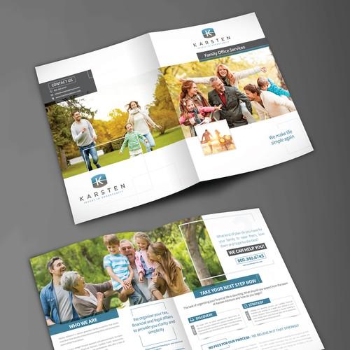 Karsten Brochure