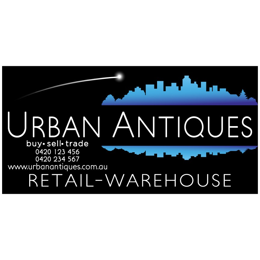 design for Urban Antiques