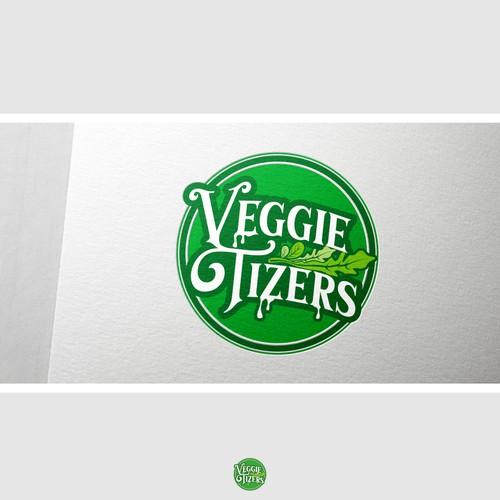 Veggie Tizers