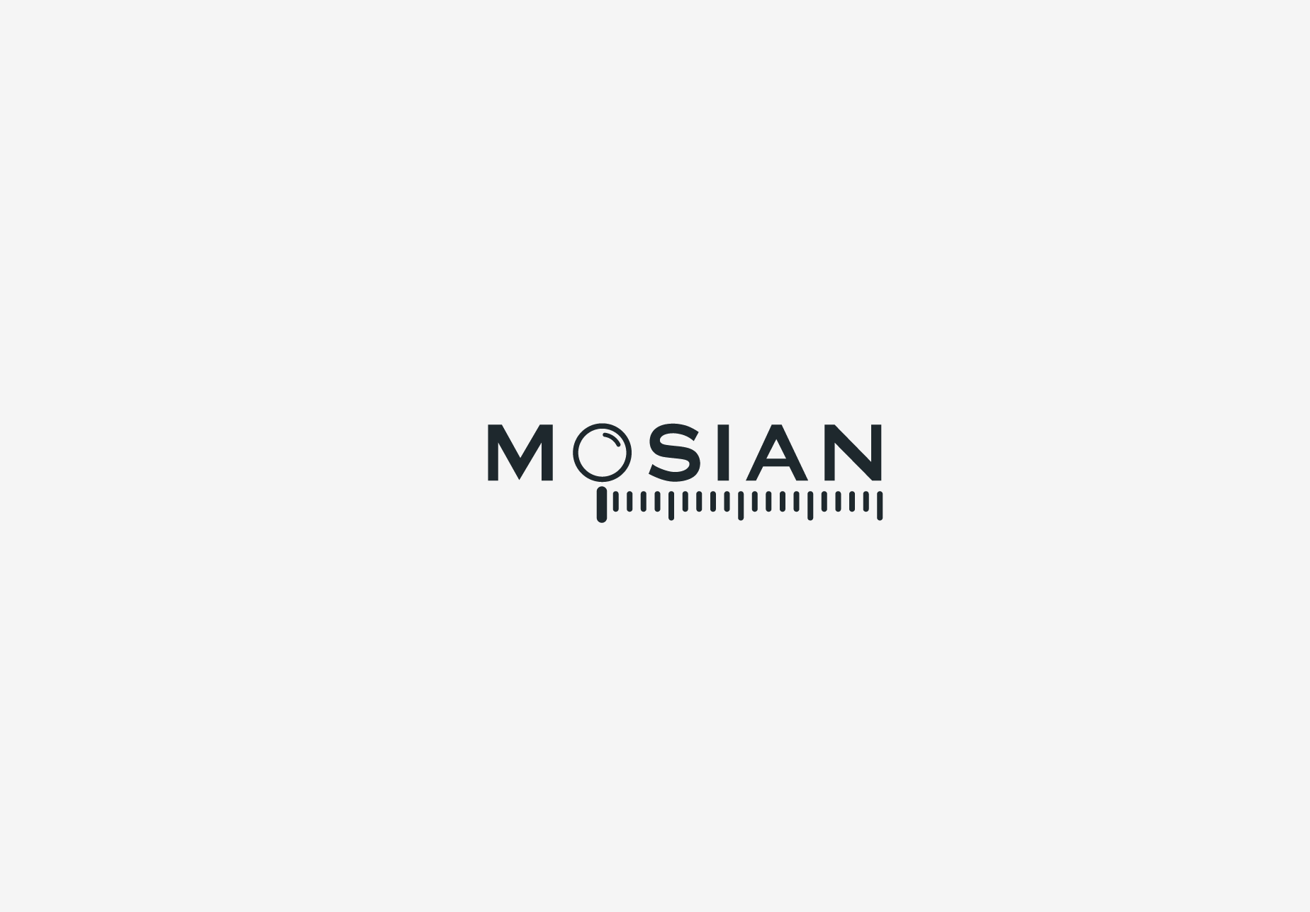 Create a compelling logo for Mosian