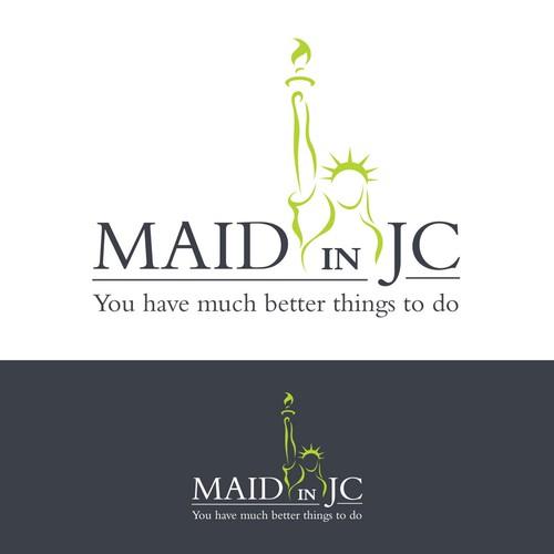 Main in JC logo