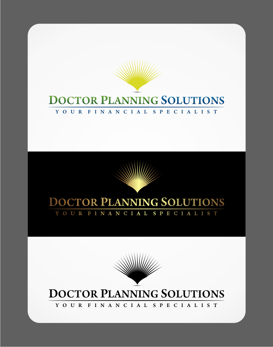 logo for Doctor Planning Solutions