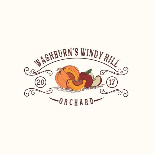WAshburn's Windy Hill Orchard