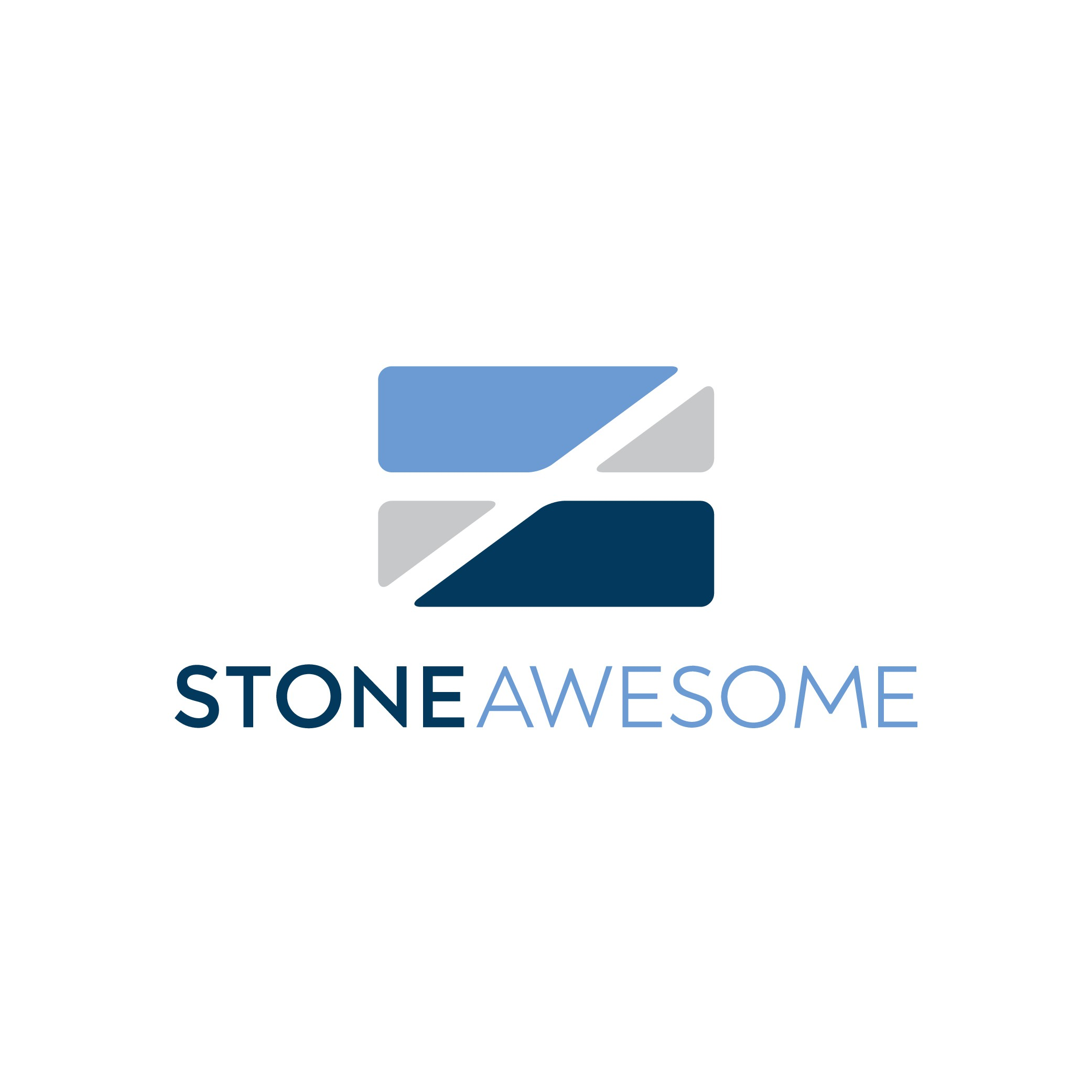 Awesome Logo needed for StoneAwesome.com!!!!