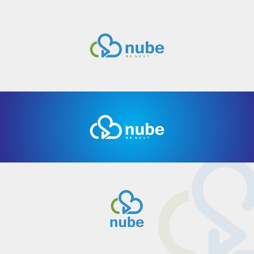 Create Dynamic Corporate Logo for Cloud Start Up
