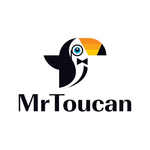 Mr Toucan