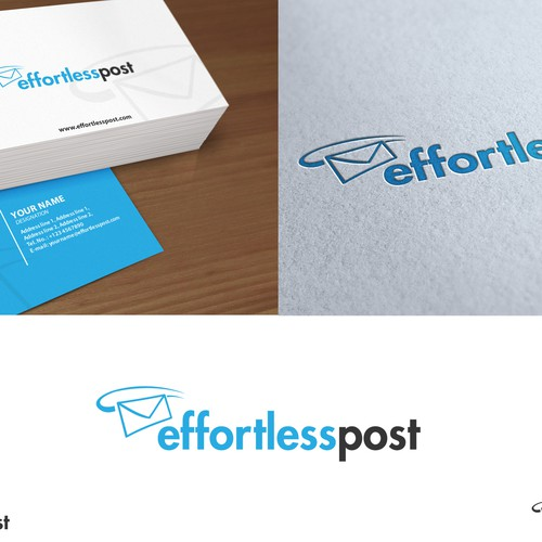 Effortless Post needs a new logo