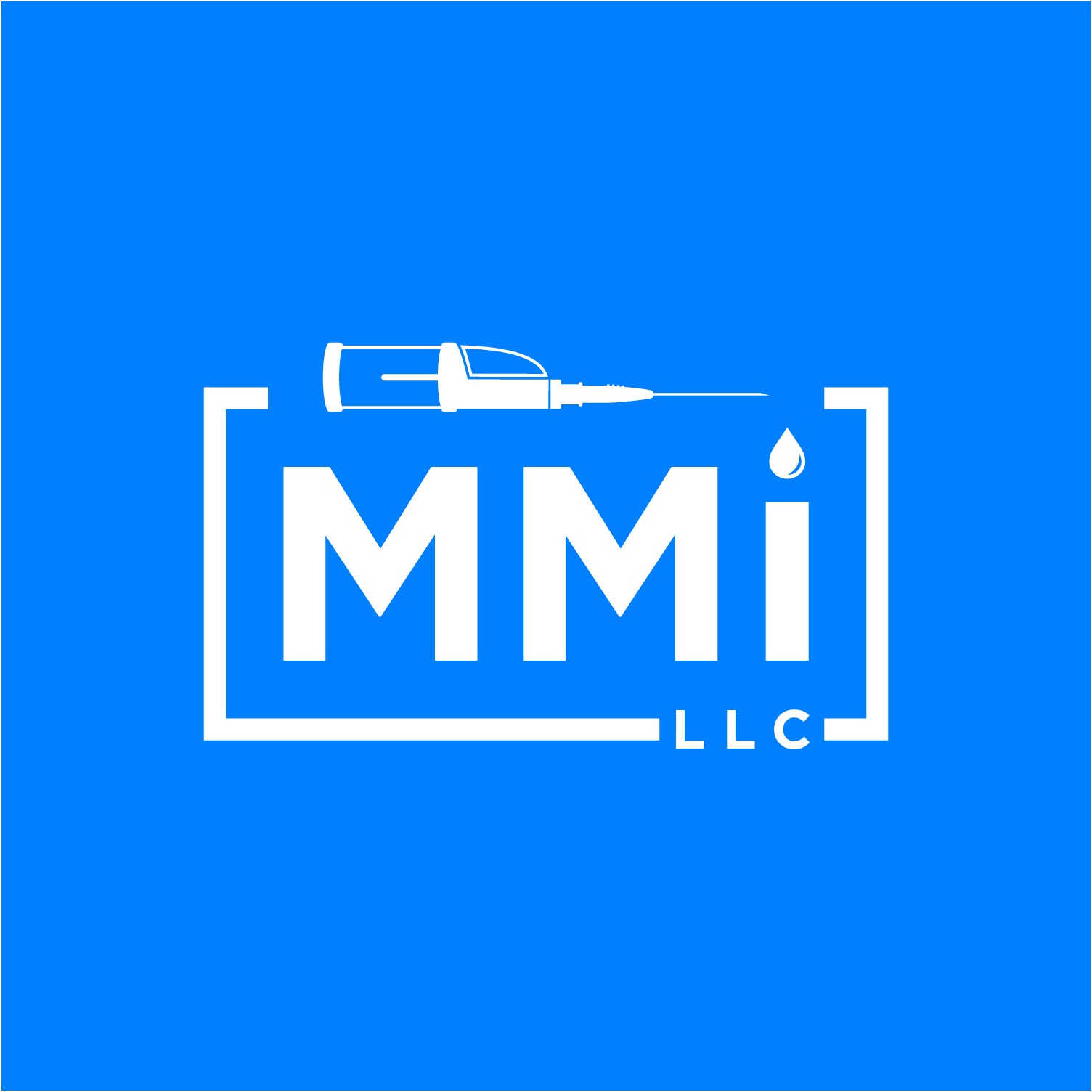 Medical needle company needs a cool logo