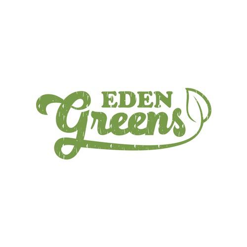 Eden Greens