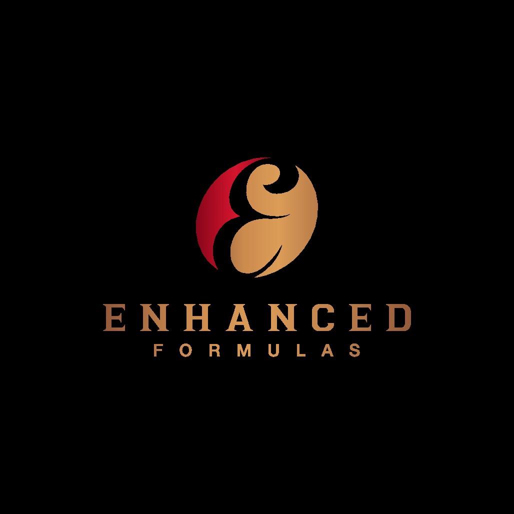Elite Formulas - Supplements Brand Logo Design
