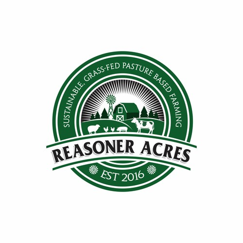 reasoner acres