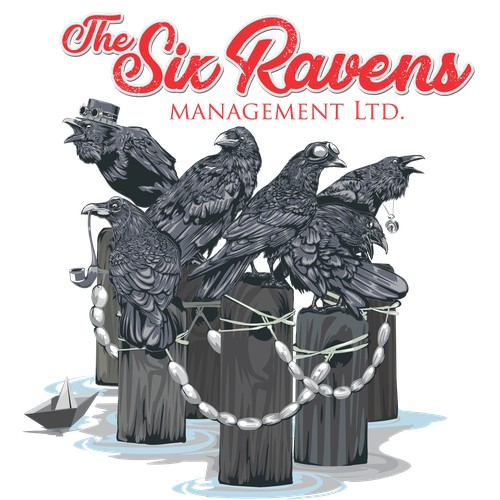 The Six Ravens