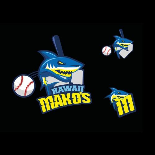 Logo concept for Baseball team