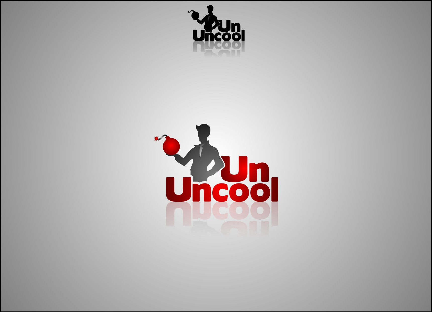 New logo wanted for UnUncool  (Un-Uncool)