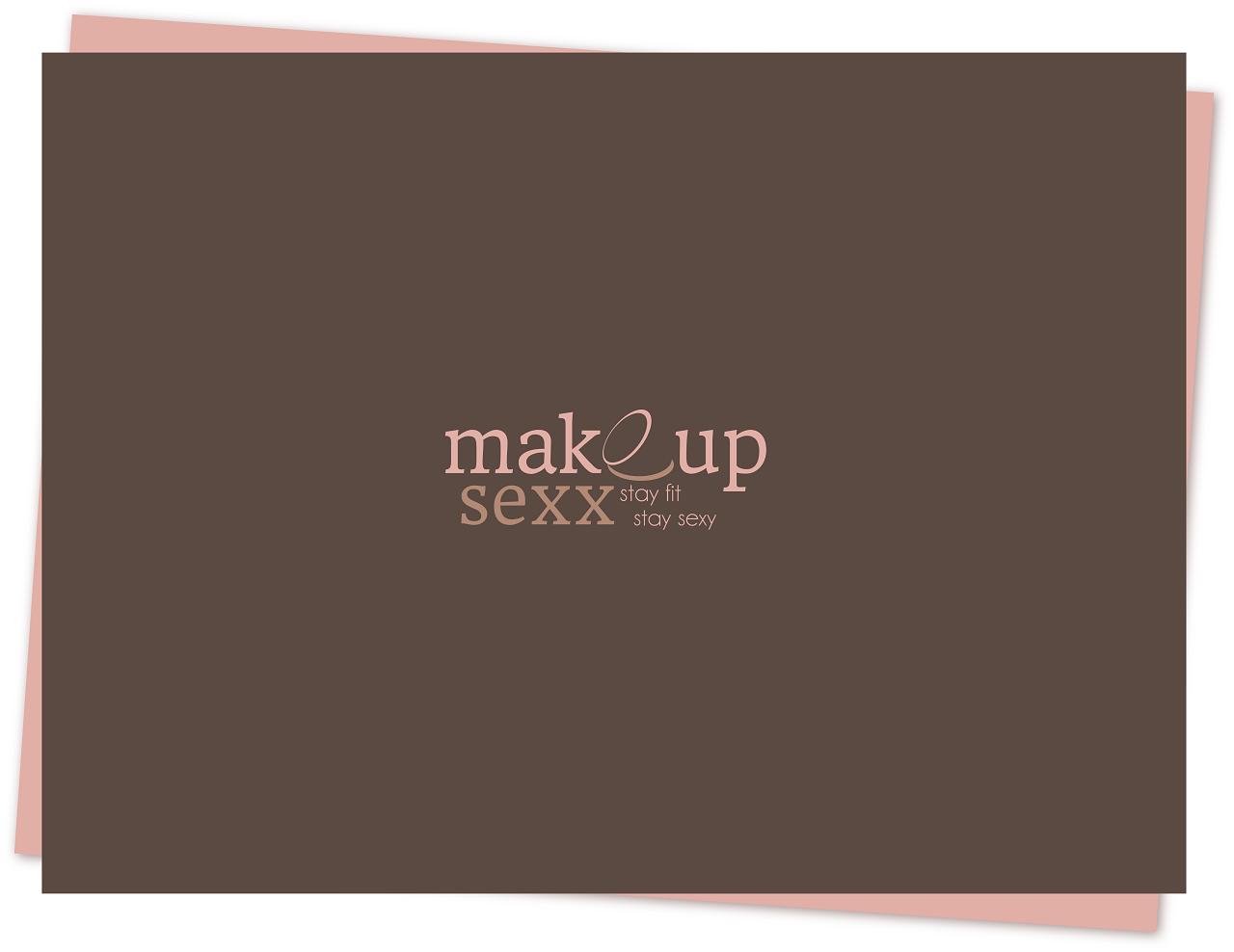 Help makeup sexx with a new logo