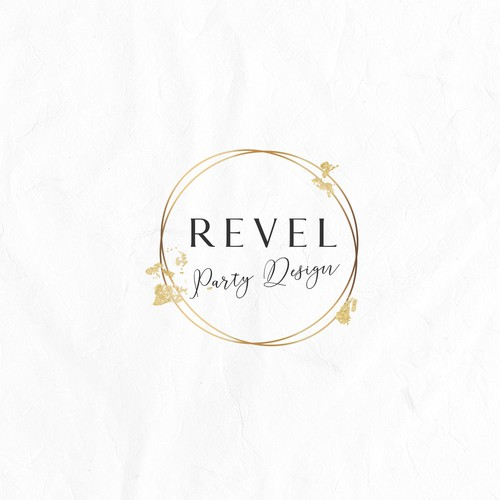 logo for an Event Specialist