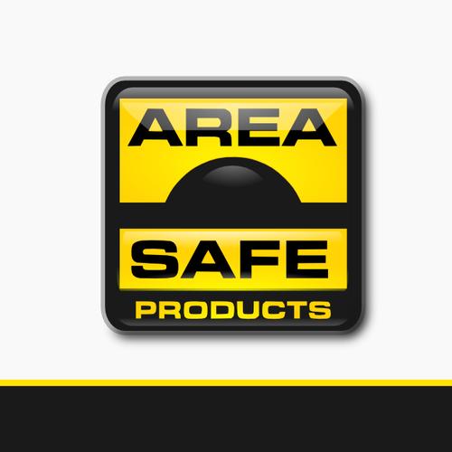 Area Safe Signage