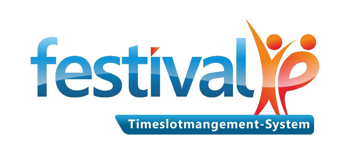 Change of festivalXP Logo - extention