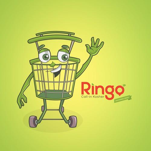 Go For Ringo