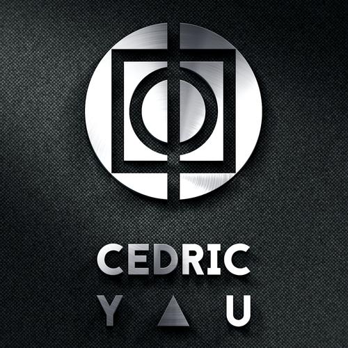 Logo concept for Cedric Yau