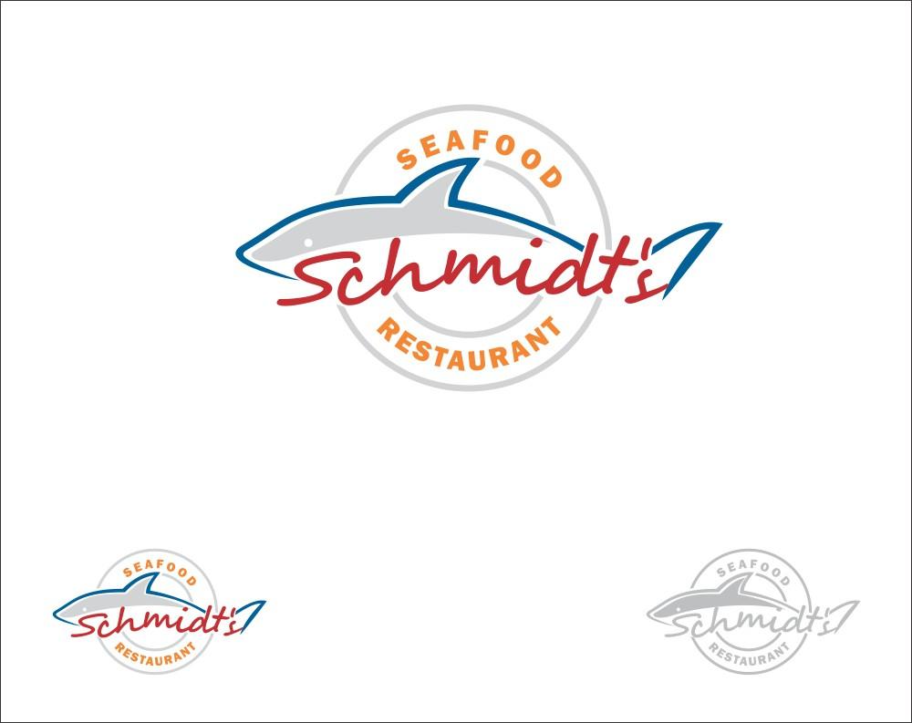 Schmidt's needs a new logo