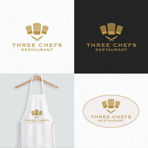 3 chefs restaurant