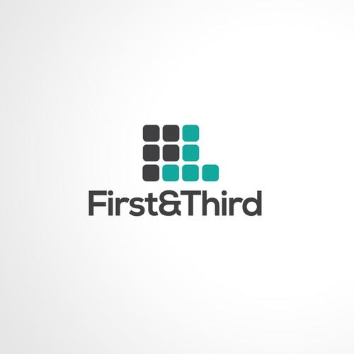 Logo concept for application.