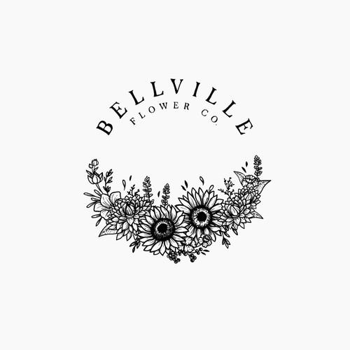 Bellville Flower Co.