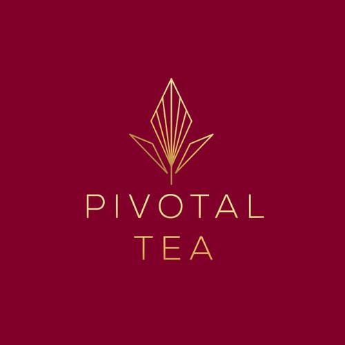 Pivotal Tea Logo