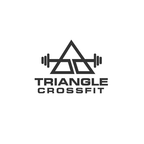 CrossFit gym in need of a new logo to make a huge statement!