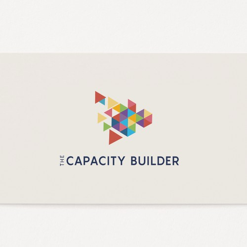 logo for consultancy company