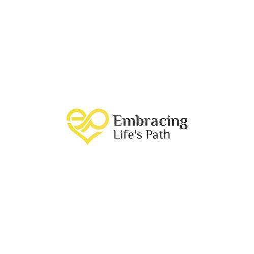 embracing